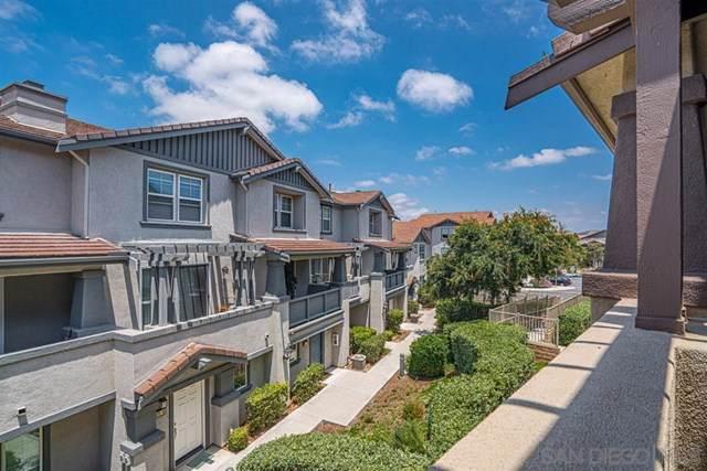 16912 Laurel Hill Ln #121, San Diego, CA 92127 (#190047398) :: Keller Williams Realty, LA Harbor
