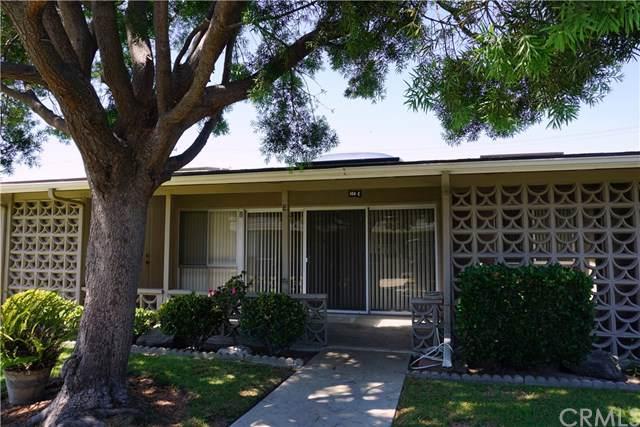 1330 Oakmont Road 144E   M6, Seal Beach, CA 90740 (#PW19203471) :: Keller Williams Realty, LA Harbor