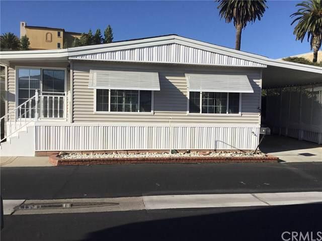 33831 Camino Capistrano #57, San Juan Capistrano, CA 92675 (#LG19203434) :: Keller Williams Realty, LA Harbor