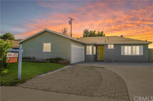 713 N Gilbert Street, Anaheim, CA 92801 (#OC19203504) :: Keller Williams Realty, LA Harbor