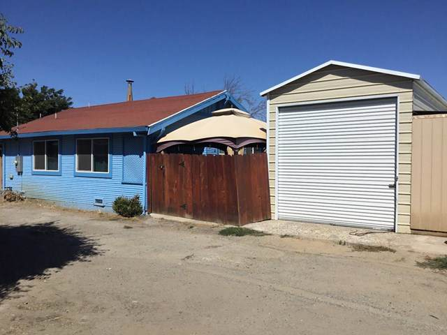 819 Central Avenue, Hollister, CA 95023 (#ML81765337) :: Cal American Realty