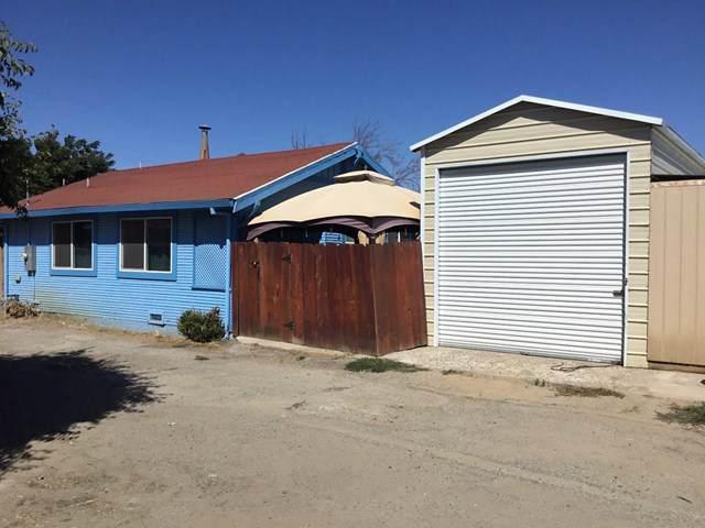 819 Central Avenue, Hollister, CA 95023 (#ML81765337) :: Keller Williams Realty, LA Harbor
