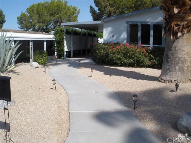 49305 Highway 74 #11, Palm Desert, CA 92260 (#219022731DA) :: J1 Realty Group