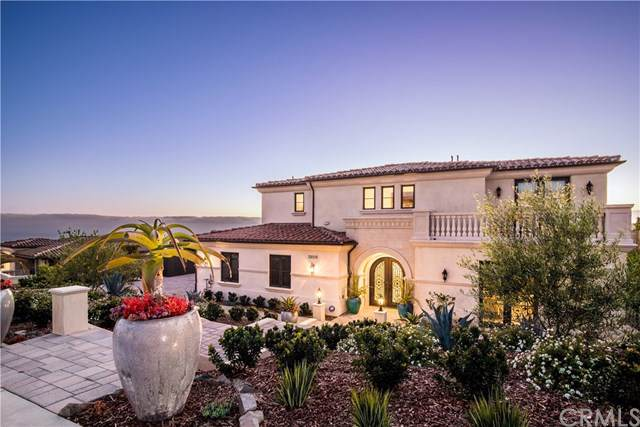 32015 Cape Point Drive, Rancho Palos Verdes, CA 90275 (#PV19199170) :: The Marelly Group | Compass