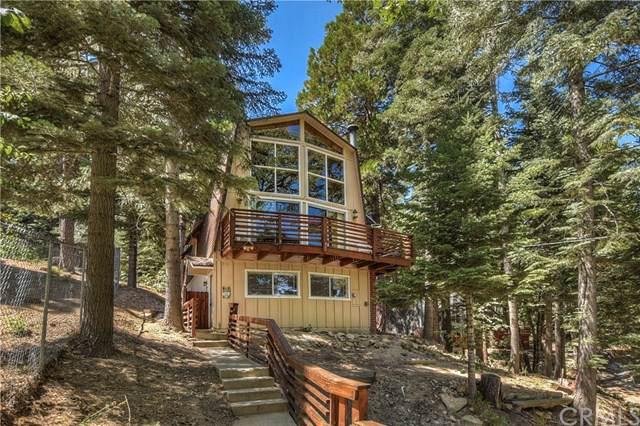 852 Lake View, Twin Peaks, CA 92391 (#EV19203538) :: Vogler Feigen Realty