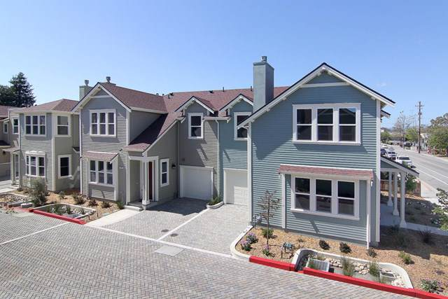 1509 Tera Court, Capitola, CA 95010 (#ML81765974) :: The Laffins Real Estate Team