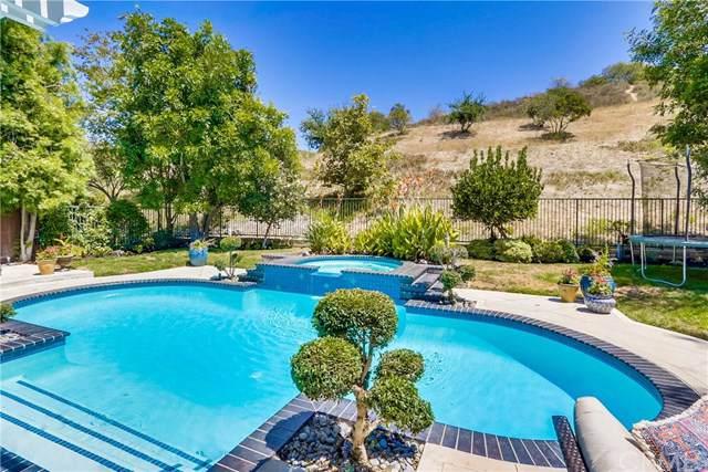 42 Rolling, Rancho Santa Margarita, CA 92688 (#OC19203741) :: Fred Sed Group
