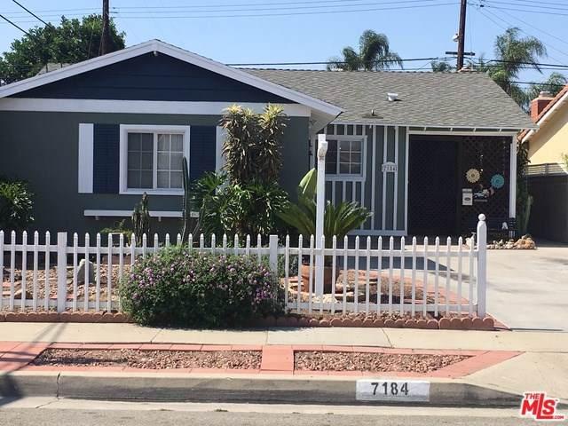 7184 De Palma Street, Downey, CA 90241 (#19503834) :: Team Tami