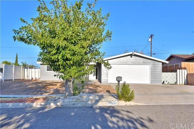 36930 Hayward Avenue, Barstow, CA 92311 (#CV19203916) :: The Brad Korb Real Estate Group