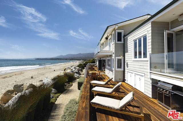 849 Sand Point Road, Carpinteria, CA 93013 (#19503854) :: RE/MAX Parkside Real Estate