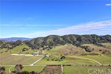 5285 Huasna Townsite Road, Arroyo Grande, CA 93420 (#PI19204046) :: RE/MAX Parkside Real Estate