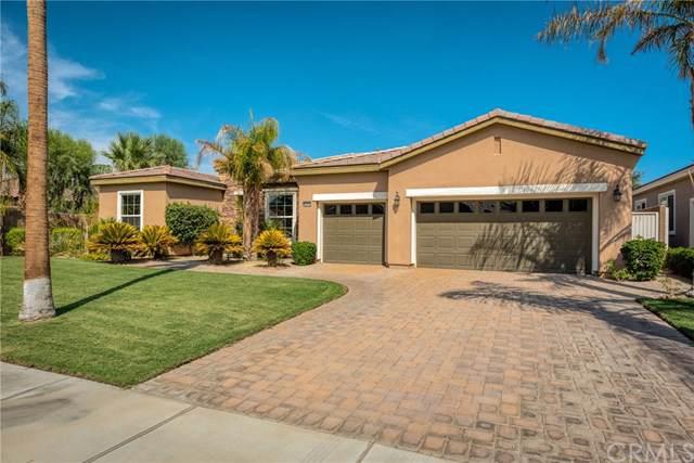 60500 Living Stone Drive, La Quinta, CA 92236 (#OC19204121) :: Z Team OC Real Estate