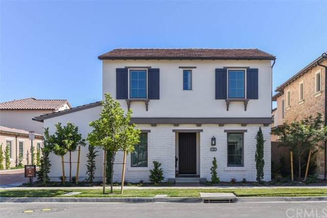 112 Donati, Irvine, CA 92602 (#OC19204243) :: Fred Sed Group