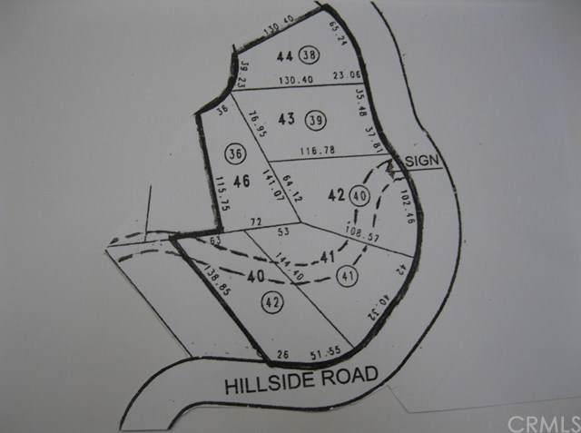 16834 Hillside Road - Photo 1