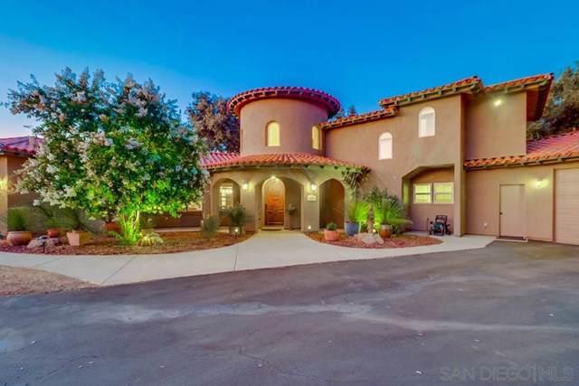23636 Echo Hills Rd, Descanso, CA 91916 (#190047542) :: RE/MAX Empire Properties
