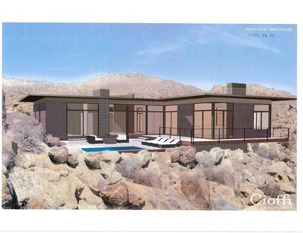 Las Rocas, Mountain Center, CA 92561 (#219022843DA) :: Millman Team