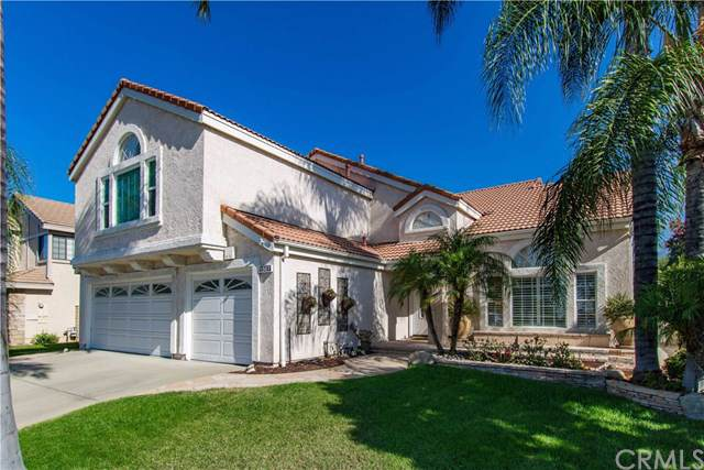 1507 Highpoint Street, Upland, CA 91784 (#SW19199149) :: The Marelly Group | Compass