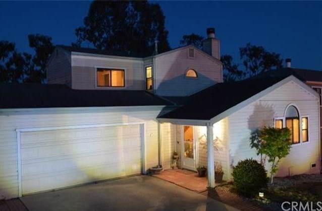 119 Karen Way, Pismo Beach, CA 93449 (#PI19202888) :: Allison James Estates and Homes