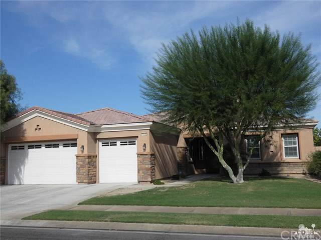 43180 Sentiero Drive, Indio, CA 92203 (#219022861DA) :: Legacy 15 Real Estate Brokers