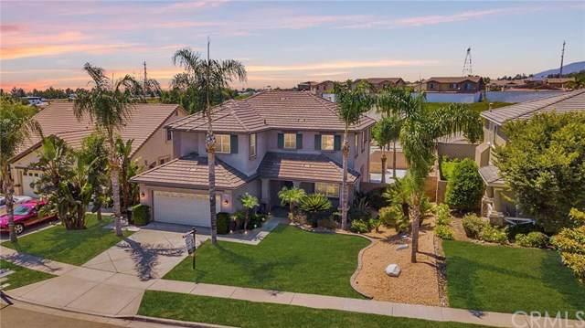 6368 Taylor Canyon Place, Rancho Cucamonga, CA 91739 (#CV19203439) :: Mainstreet Realtors®