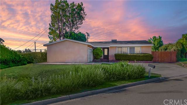 1520 Lindauer Drive, La Habra, CA 90631 (#PW19204582) :: Fred Sed Group