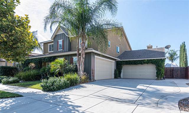 32879 Field View Road, Winchester, CA 92596 (#SW19203719) :: Team Tami
