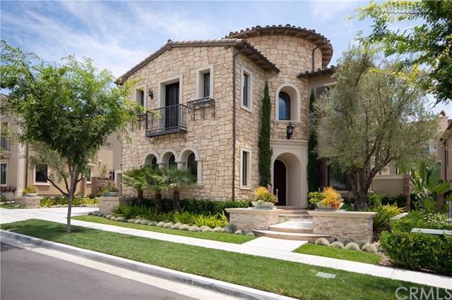 114 Heather Mist, Irvine, CA 92618 (#OC19204646) :: Doherty Real Estate Group