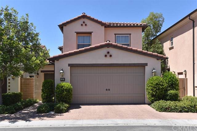 121 Fairhaven, Irvine, CA 92620 (#TR19204702) :: J1 Realty Group