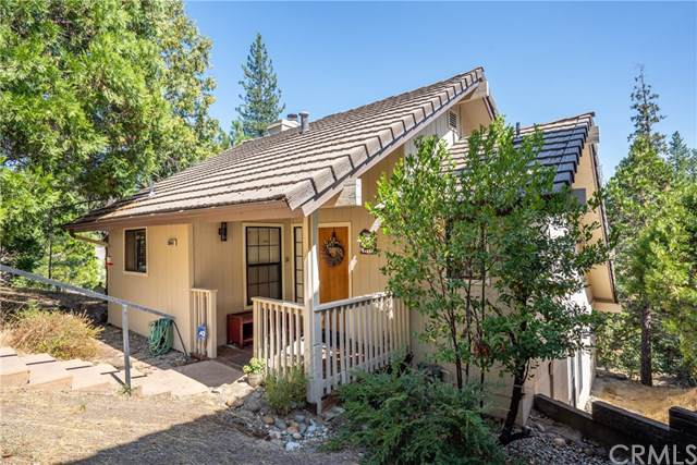 50848 Smoke Tree, Bass Lake, CA 93604 (#FR19204205) :: Allison James Estates and Homes