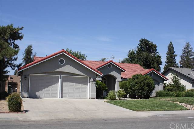 1121 Willow Avenue, Exeter, CA 93221 (#MC19204960) :: RE/MAX Parkside Real Estate