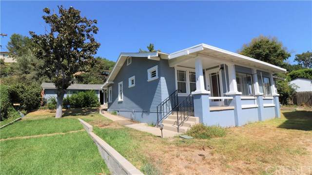 5302 Davidson Drive, Whittier, CA 90601 (#SR19203537) :: Fred Sed Group