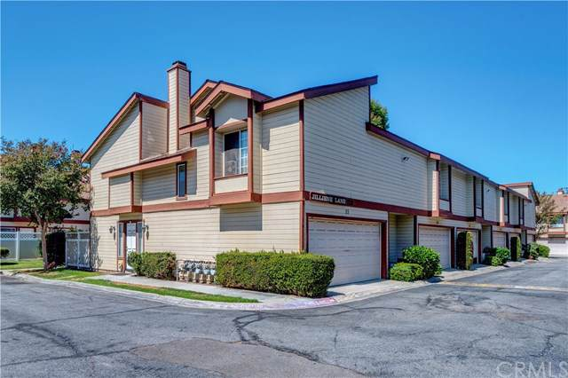 8939 Gallatin Road #25, Pico Rivera, CA 90660 (#PW19204750) :: Upstart Residential