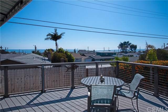 1625 Cass Avenue #9, Cayucos, CA 93430 (#SC19204885) :: RE/MAX Parkside Real Estate