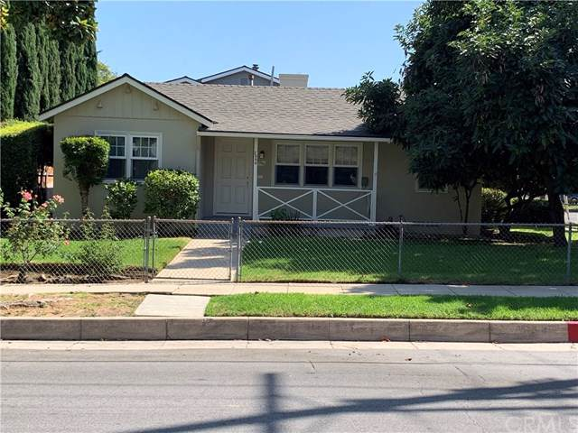 2580 Morningside Street, Pasadena, CA 91107 (#AR19205035) :: OnQu Realty