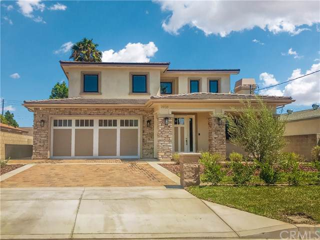4938 Willmonte Avenue, Temple City, CA 91780 (#AR19204225) :: The Najar Group