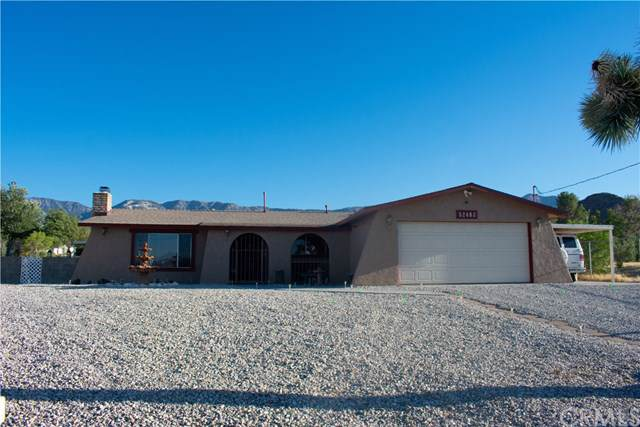 32463 Sutter Road, Lucerne Valley, CA 92356 (#CV19205111) :: RE/MAX Empire Properties