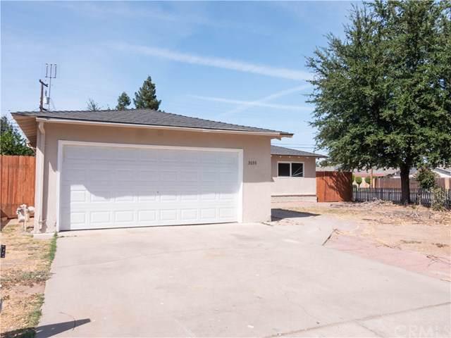 3693 E Santa Ana Avenue, Fresno, CA 93726 (#MC19205169) :: Heller The Home Seller