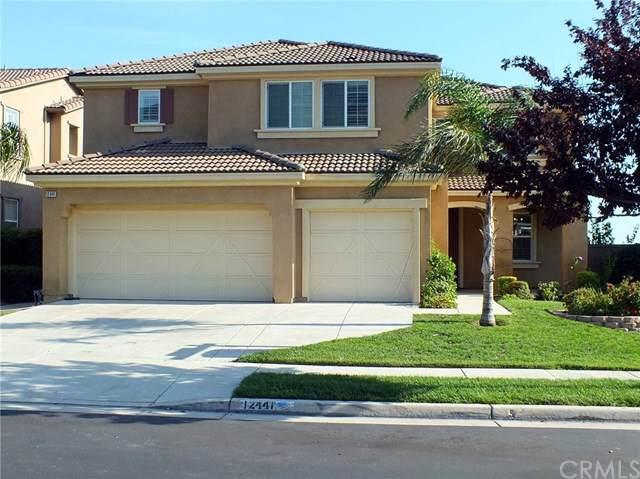 12441 Melon Drive, Rancho Cucamonga, CA 91739 (#CV19204388) :: RE/MAX Innovations -The Wilson Group