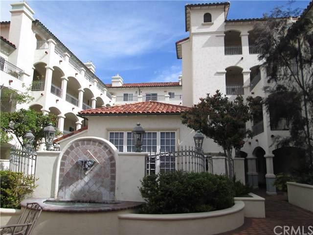1901 E Ocean Boulevard #206, Long Beach, CA 90802 (#PW19205088) :: RE/MAX Masters