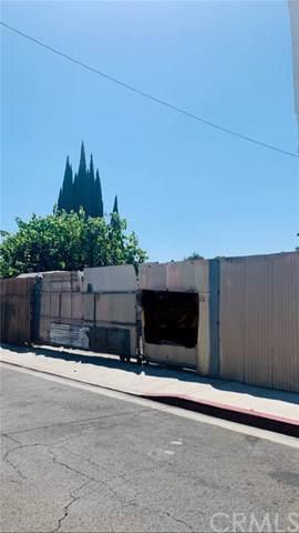 1005 N Crane Avenue, Compton, CA 90221 (#DW19199806) :: Heller The Home Seller