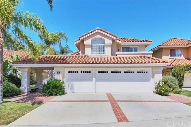 15 Rapallo, Irvine, CA 92614 (#PW19205381) :: Doherty Real Estate Group