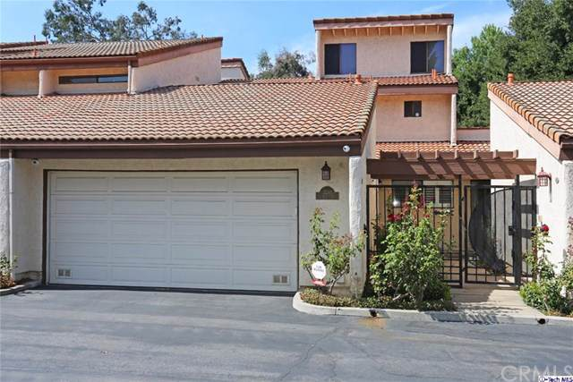 3241 La Encina Way, Pasadena, CA 91107 (#319003484) :: The Brad Korb Real Estate Group