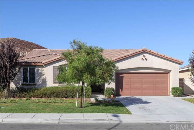 25136 High Plains Court, Menifee, CA 92584 (#SW19204626) :: Fred Sed Group