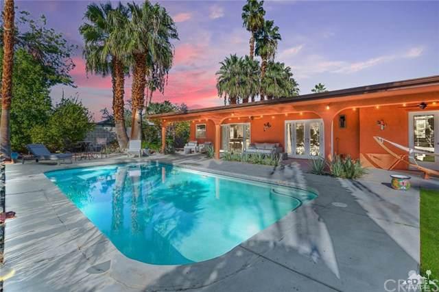 71395 Biskra Road, Rancho Mirage, CA 92270 (#219022927DA) :: J1 Realty Group