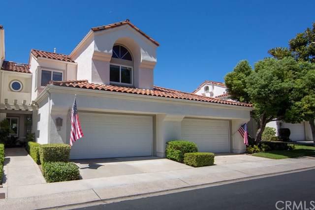 13 Calle Cristina, Rancho Santa Margarita, CA 92688 (#OC19203108) :: Fred Sed Group