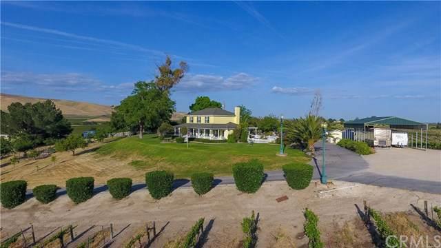 8535 Mission Lane, San Miguel, CA 93451 (#NS19205730) :: Allison James Estates and Homes