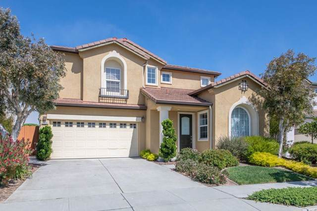 4508 Sea Cliff Court, Outside Area (Inside Ca), CA 93955 (#ML81766263) :: Realty ONE Group Empire