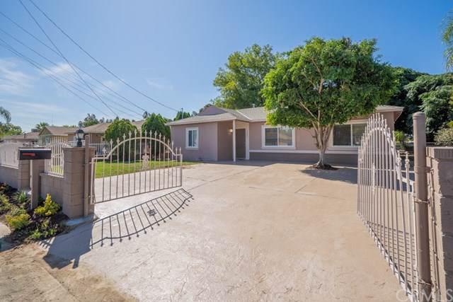18203 Orange Way, Fontana, CA 92335 (#SB19205326) :: Mainstreet Realtors®