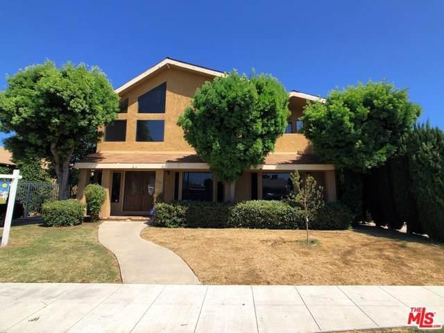 3220 Delta Avenue, Long Beach, CA 90810 (#19504544) :: J1 Realty Group