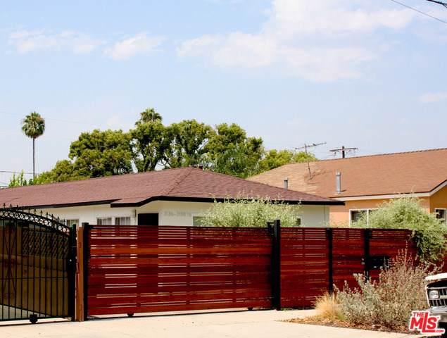 3136 Casitas Avenue, Los Angeles (City), CA 90039 (#19504490) :: Brandon Hobbs Group